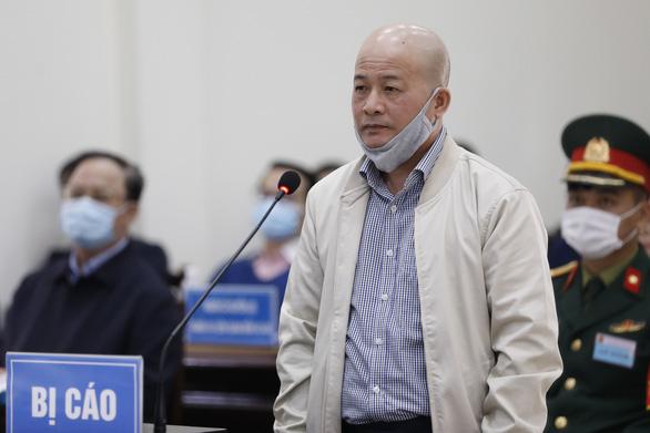 Cựu thứ trưởng Bộ Quốc phòng Nguyễn Văn Hiến kháng cáo: đề nghị không ở tù - Ảnh 2.