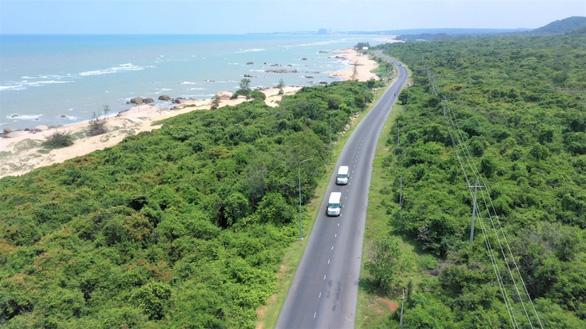 Lợi thế đánh thức tiềm năng BĐS nghỉ dưỡng Hồ Tràm - Ảnh 2.