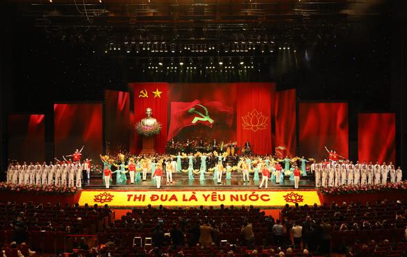 2.300 đại biểu về dự Đại hội thi đua yêu nước toàn quốc lần thứ X - Ảnh 7.