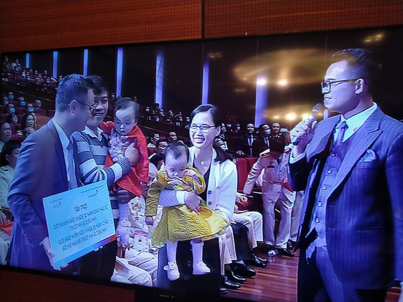 2.300 đại biểu về dự Đại hội thi đua yêu nước toàn quốc lần thứ X - Ảnh 5.
