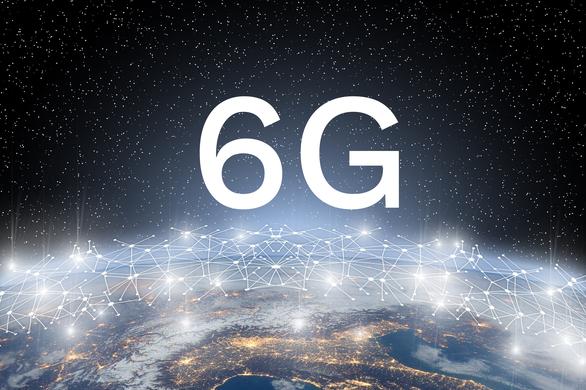 Chậm chân trong 5G, Nhật đón đầu phát triển 6G - Ảnh 1.