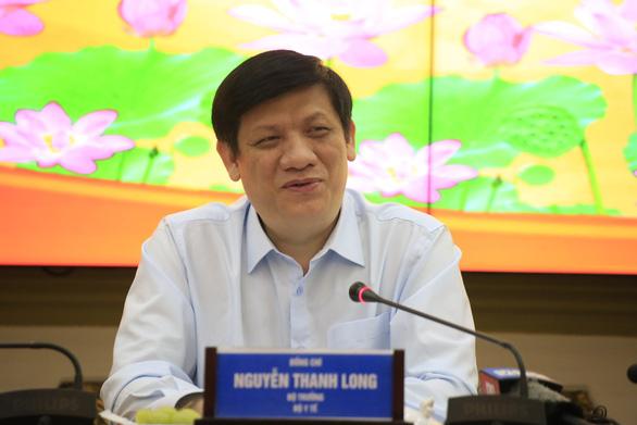 Bộ trưởng Bộ Y tế: Không cần thiết xét nghiệm người dân TP.HCM khi đến các tỉnh, thành - Ảnh 1.