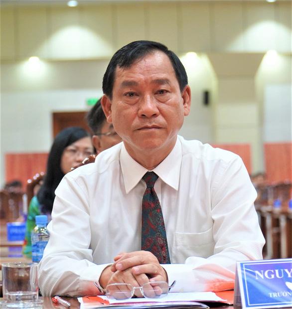 Tiền Giang có tân chủ tịch tỉnh - Ảnh 1.