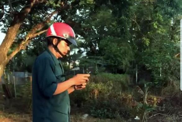 Đồng Nai tạm đình chỉ 2 lãnh đạo đội cảnh sát giao thông để xác minh clip tố cáo 'xe gửi sếp - Ảnh 2.
