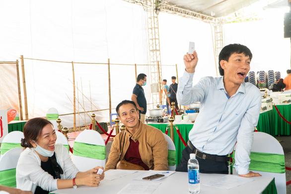 Có gì hấp dẫn trong Ngày của phở 12-12 ở Hà Nội năm nay? - Ảnh 2.