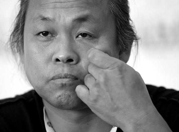 Đạo diễn Kim Ki Duk qua đời vì COVID-19 - Ảnh 3.