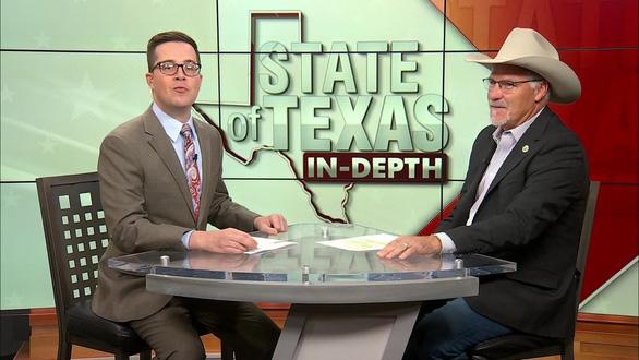 Dân biểu Cộng hòa cam kết trình dự luật tách Texas thành quốc gia độc lập - Ảnh 1.