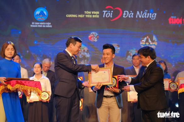 Tôi yêu Đà Nẵng: hành trình 4 năm tôn vinh người tử tế - Ảnh 5.