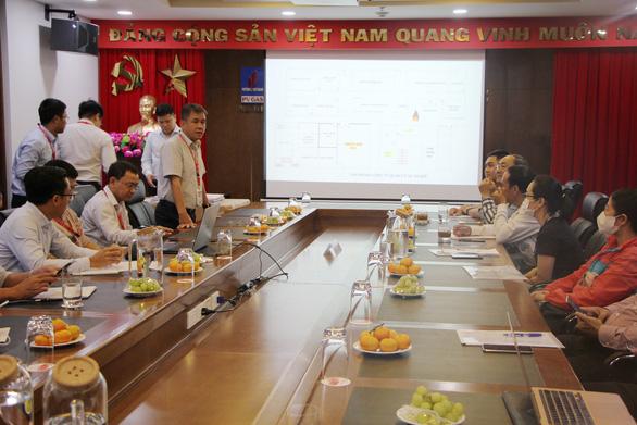 Khách hàng đăng ký đấu giá 111% khối lượng LPG do KDK chào bán - Ảnh 2.