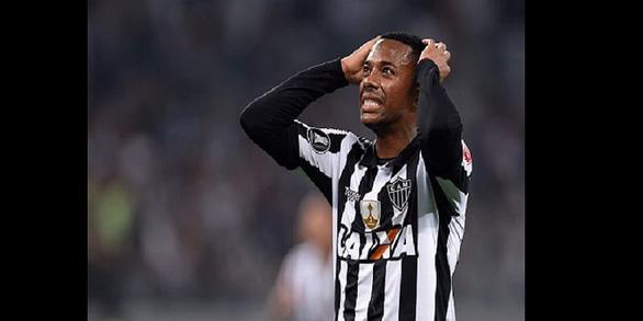 Điểm tin thể thao sáng 11-12: Robinho vẫn lãnh mức án 9 năm tù cho tội hiếp dâm - Ảnh 1.