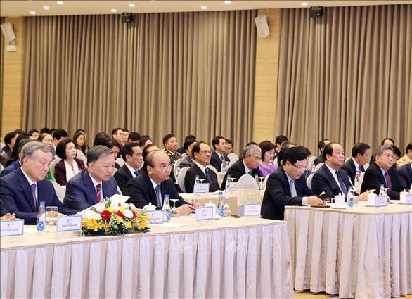 6 bài học quý từ thành công Năm chủ tịch ASEAN 2020 - Ảnh 2.