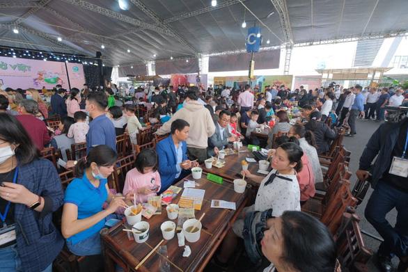 Ngày của phở 12-12: Cảm nhận trọn vẹn hương phở Việt - Ảnh 6.