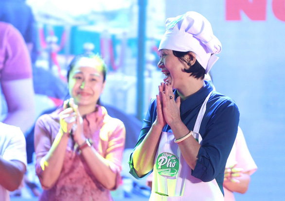 Vinh danh 10 Hoa Hồi Vàng - người nấu phở ngon năm 2020 - Ảnh 3.