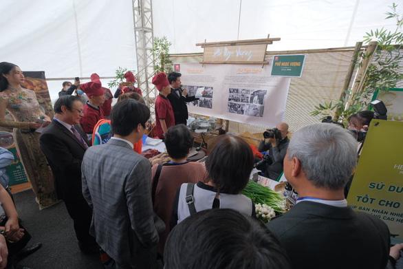 Ngày của phở 12-12: Cảm nhận trọn vẹn hương phở Việt - Ảnh 10.