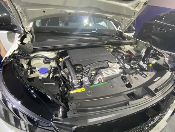 Thaco giới thiệu mẫu xe SUV Peugeot 2008 giá chỉ từ 739 triệu đồng - Ảnh 7.