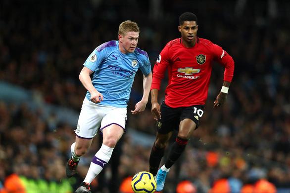 Vòng 12 Giải ngoại hạng Anh (Premier League): Trở lại cuộc đua vô địch - Ảnh 1.