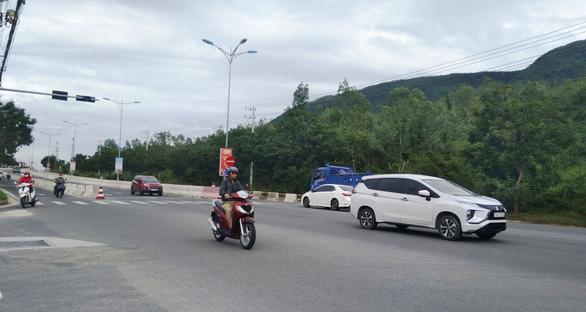 Khánh Hòa: địa điểm xây cơ sở 2 ĐH Tôn Đức Thắng chưa phù hợp - Ảnh 1.