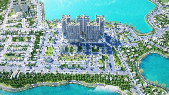 Vì sao bất động sản tại cửa ngõ Đông Sài Gòn trở thành điểm nóng đầu tư? - Ảnh 2.