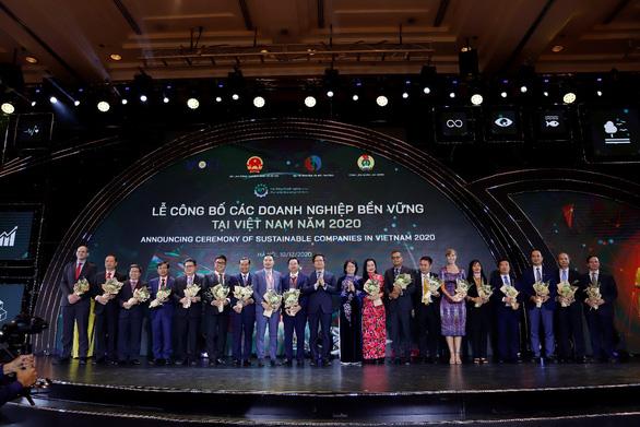 Tập đoàn Hưng Thịnh vào Top 10 doanh nghiệp bền vững tại Việt Nam 2020 - Ảnh 2.
