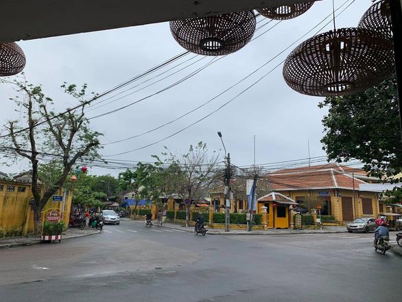 Du lịch Quảng Nam cam kết không rác - Ảnh 2.