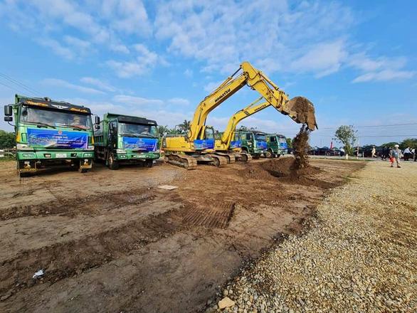 Thủ tướng nhấn nút khởi công khu công nghiệp gần 3.900 tỉ tại Thái Bình - Ảnh 2.