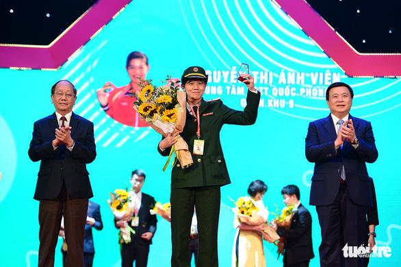 Bạn nghĩ Việt Nam lớn hay nhỏ - Ảnh 1.