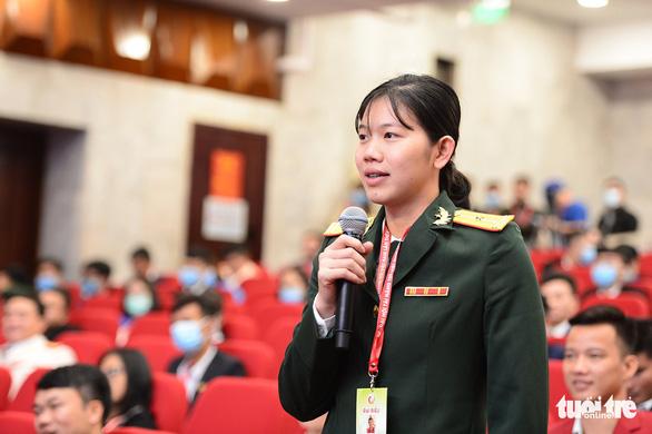 Bạn nghĩ Việt Nam lớn hay nhỏ - Ảnh 3.