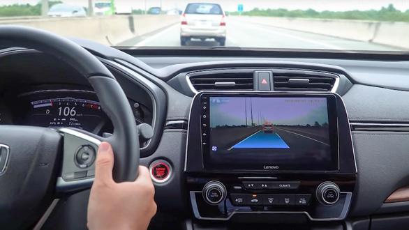 Siêu phẩm khuấy động thị trường màn hình Android - Ảnh 5.