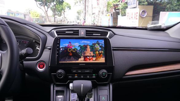 Siêu phẩm khuấy động thị trường màn hình Android - Ảnh 6.