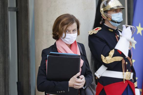 Lần đầu tiết lộ Biệt đội đỏ của Bộ Quốc phòng Pháp - Ảnh 2.