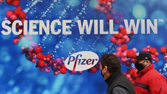 6 người thử nghiệm vắc xin của Pfizer đã tử vong, sự thật ra sao? - Ảnh 1.