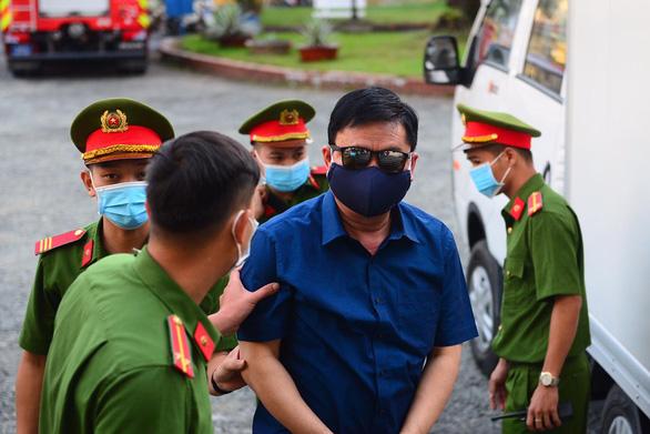 Xét xử ông Đinh La Thăng và 19 đồng phạm gây thất thoát 725 tỉ đồng - Ảnh 3.