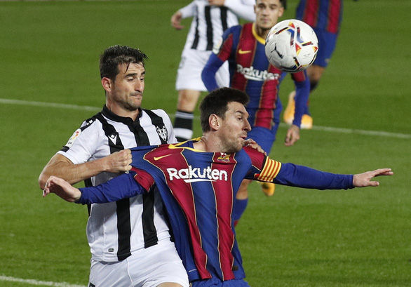 Messi đối đầu với Mbappe, Chelsea đụng mặt Atletico Madrid - Ảnh 1.