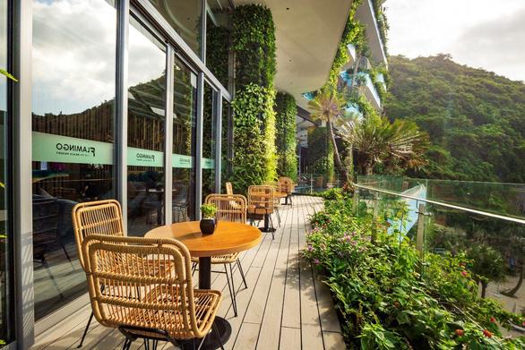 Flamingo Cat Ba Resorts nhận chứng chỉ công trình xanh - Ảnh 4.