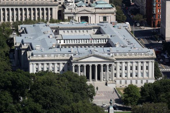 Nhà Trắng xác nhận tin tặc Nga đã tấn công một số cơ quan liên bang - Ảnh 1.