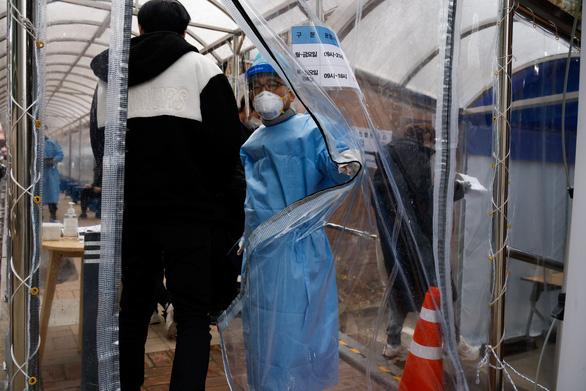 Hàn Quốc ghi nhận 3 ca mắc biến thể virus corona mới ở Anh - Ảnh 1.