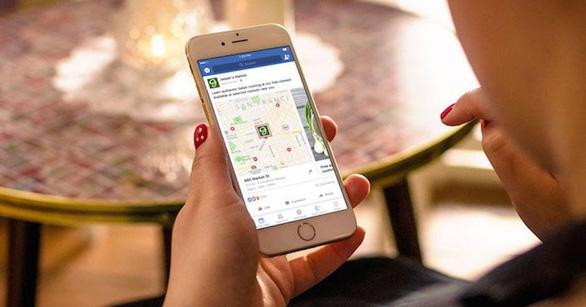 Facebook đang bí mật theo dõi vị trí người dùng iPhone qua ảnh chụp - Ảnh 1.