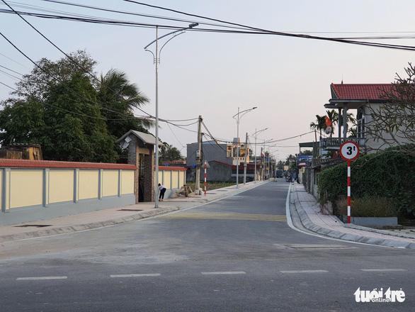 Hải Phòng đẩy mạnh đô thị hóa vùng nông thôn - Ảnh 2.