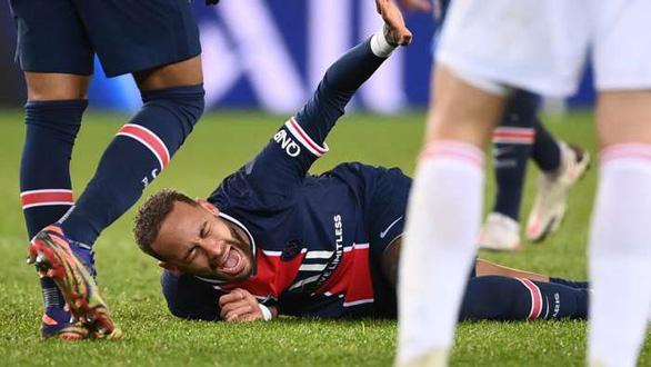 Điểm tin thể thao sáng 14-12: Neymar gào khóc vì chấn thương nặng - Ảnh 1.