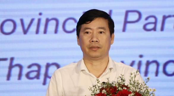 1,3 triệu người Đồng bằng sông Cửu Long di cư là vấn đề rất buồn - Ảnh 1.
