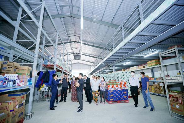 MM Mega Market khai trương địa điểm kinh doanh tại Phú Quốc - Ảnh 2.