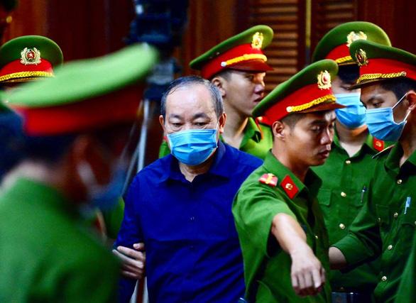 Xét xử ông Đinh La Thăng và 19 đồng phạm gây thất thoát 725 tỉ đồng - Ảnh 5.