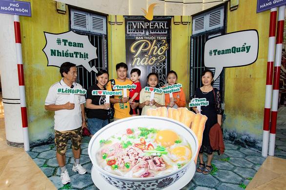 Vinpearl khoe món ăn quốc dân trong Lễ hội phở năm châu - Ảnh 11.