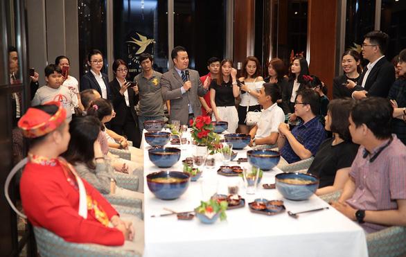 Vinpearl khoe món ăn quốc dân trong Lễ hội phở năm châu - Ảnh 10.