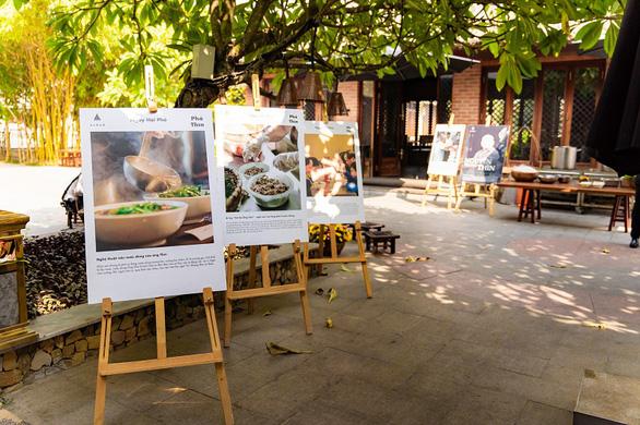 Vinpearl khoe món ăn quốc dân trong Lễ hội phở năm châu - Ảnh 4.