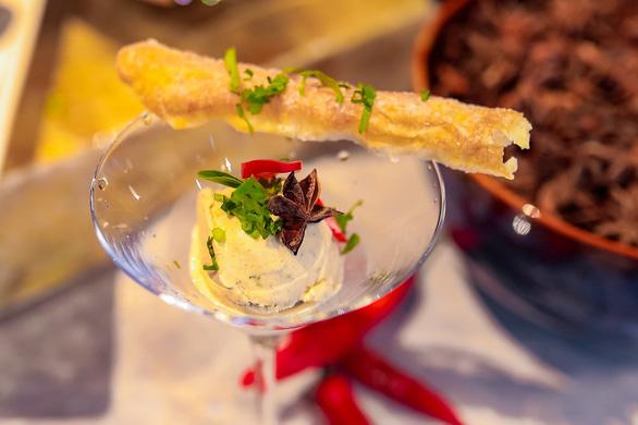 Vinpearl khoe món ăn quốc dân trong Lễ hội phở năm châu - Ảnh 7.