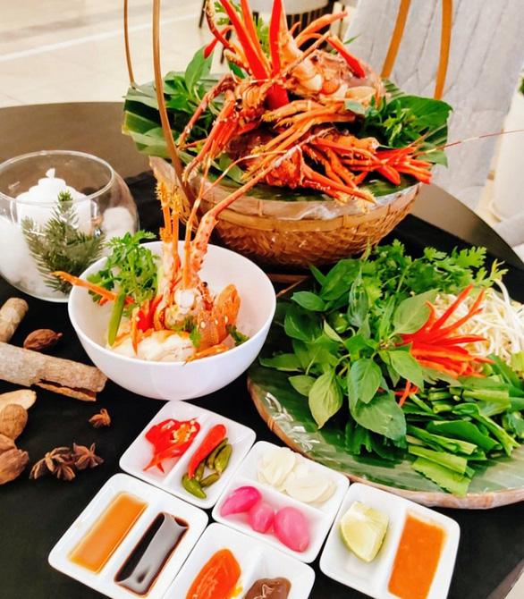Vinpearl khoe món ăn quốc dân trong Lễ hội phở năm châu - Ảnh 9.