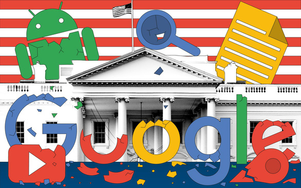 EU tung 2 dự luật bom tấn, Facebook, Google hết thời làm mưa gió? - Ảnh 3.