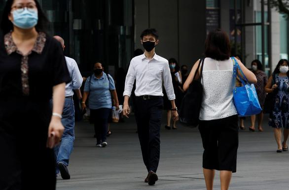 Singapore mở hành lang du lịch cho tất cả các nước từ đầu 2021 - Ảnh 1.