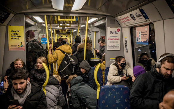Thủ tướng Thụy Điển nhận sai trong chống dịch COVID-19 - Ảnh 1.